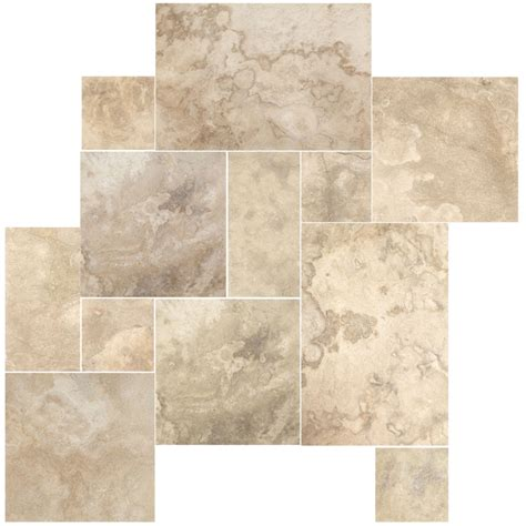 Versailles Tile Pattern Calculator by Interceramic Peruvian Travertine Versailles Pattern Cusco