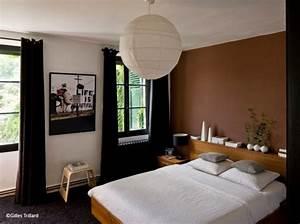 Deco Chambre Zen : idees deco chambre zen chambre pinterest deco and zen ~ Melissatoandfro.com Idées de Décoration