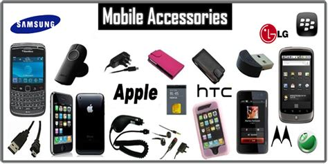 cell phone accessories importance of cell phone accessories win tech