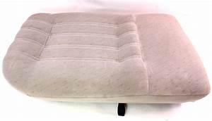 Rh Rear Back Seat Cushion  U0026 Cover 93