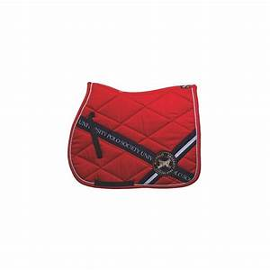 tapis hv polo pour cheval une collection de tapis tres With tapis d équitation rouge