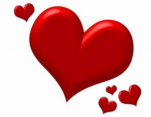 Red Hearts - ClipArt Best