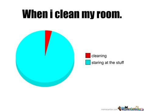 Clean Your Room Meme - when i clean my room by thewanted meme center