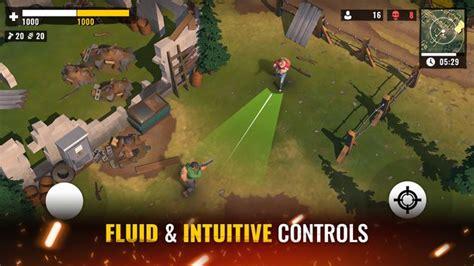 the last stand battle royale 0 9 90 para android iphone y descargar gratis