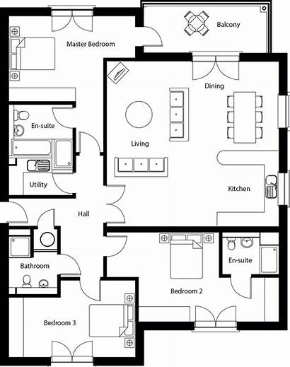 Floor Alteration Layouts Subject Internal Dimensions Apartments