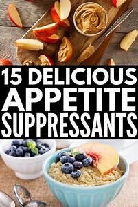 Natural Appetite Suppressants  15 Foods That Make You Feel Full