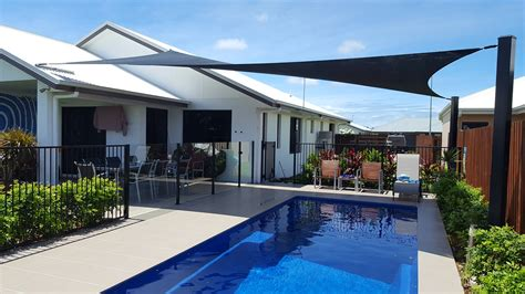 Boat Canopy Townsville by Cheyne Shades Canvas Shade Sails Townsville Are Award