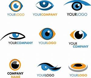 Eye logo vector free vector download (68,334 Free vector ...