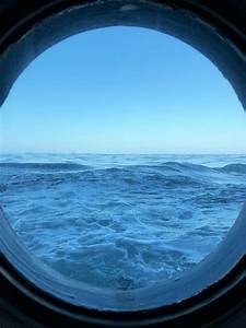 Portholes To My Thoughts