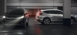 2020 Honda Cr