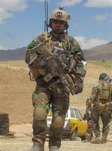 Air Force Combat Controller
