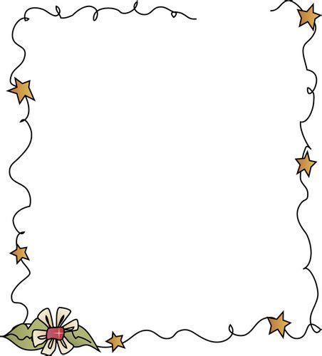 bordes para tarjetas de presentaciones pasitos gigantes bordes y marcos preescolar