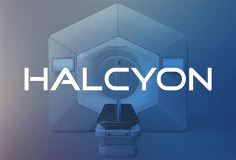 NEW Radiotherapy System - Halcyon™ by Varian - Attikouris