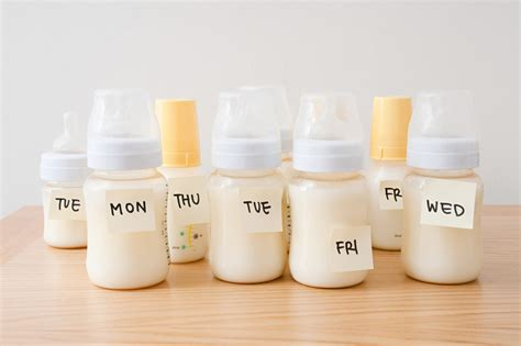 The Dangers Of Sharing Breast Milk Wellness Us News