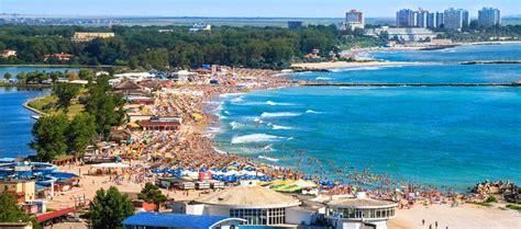 Cele mai interesante statiuni de pe litoralul romanesc