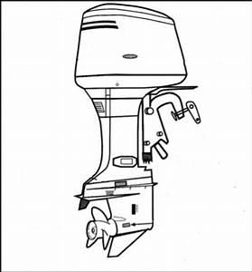 mercury outboard service manuals 1977 1989 45hp 220hp With alternator tricks of the trade
