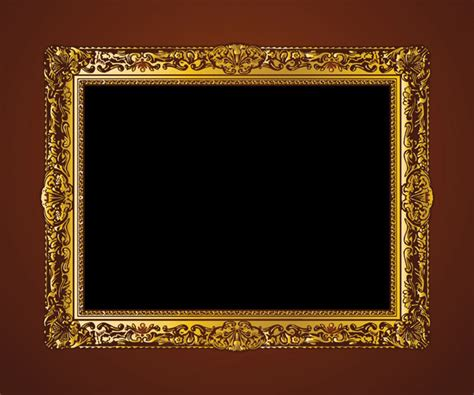 Free Vector Picture by European Gorgeous Frame 5136 Free Eps 4 Vector