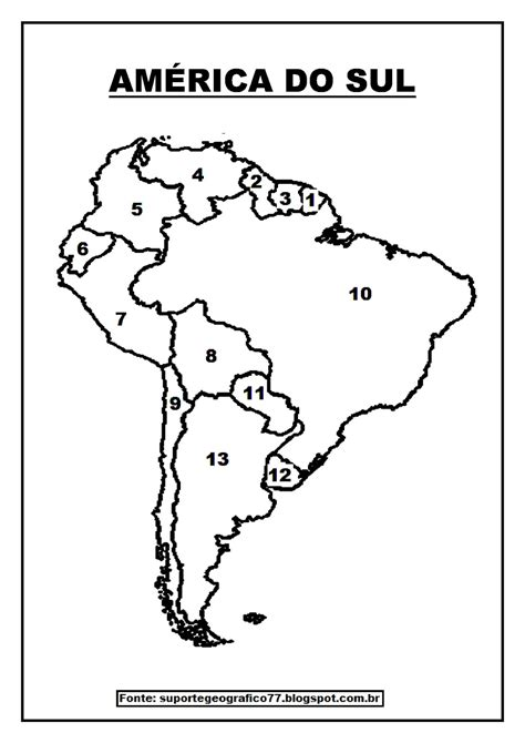 Continente Americano Desenho >continente americano desenho