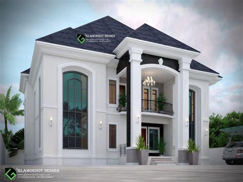 architectural design   proposed  bedroom duplex benin nigeria  inquiries call