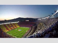 Camp Nou no more? Barcelona consider selling stadium
