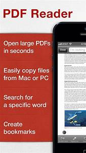 pdf expert professional pdf documents reader by igor With documents reader iphone
