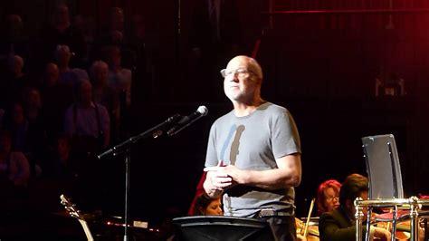 Pete Townshend 'love Reign O'er Me' Symfunny 2 @ Rah