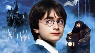 harry potter and the sorcerers