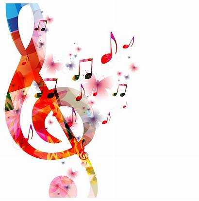 Colorful Concert Maxey Backgrounds Rock Musica Printemps