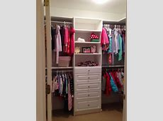 Remarkable Closet Ideas For Small Spaces Closets For Small