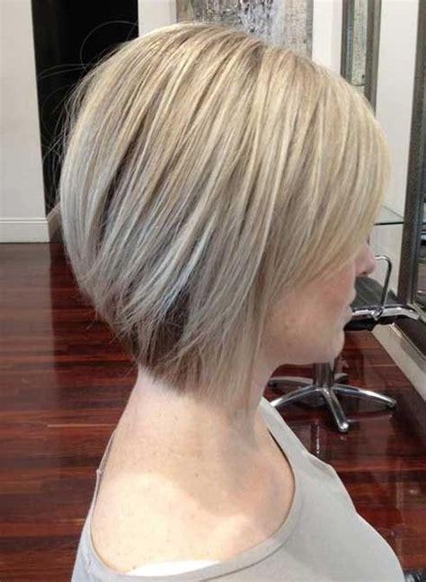 popular inverted bob haircuts  fine hair
