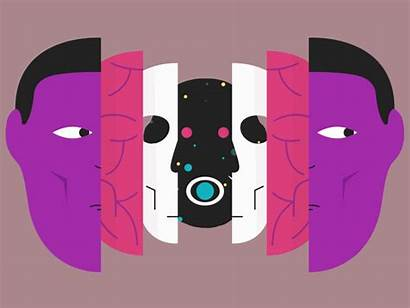 Personality Motion Animation Studio Gifs Space Lobster