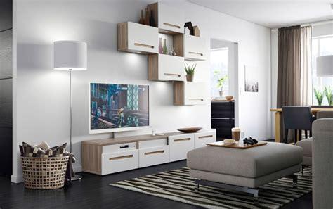 ikea muebles salon salones modernos ikea