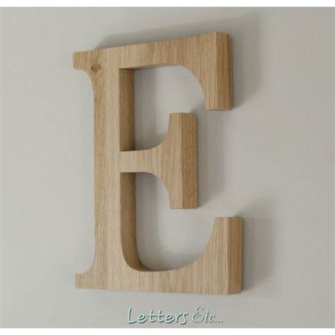 wood letters for wall wooden letters by letters etc notonthehighstreet