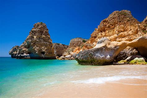 Top 10 Places To Visit In Portugal Round The World We Go