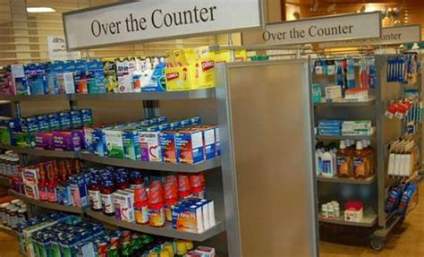 Otc Medications For Preppers The Prepared Page