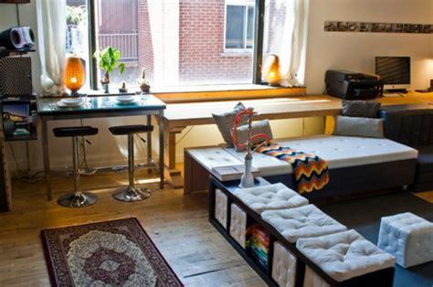 Einrichtungsideen Für Kleine Zimmer by Einrichtungsideen F 252 R Kleine Wohnungen