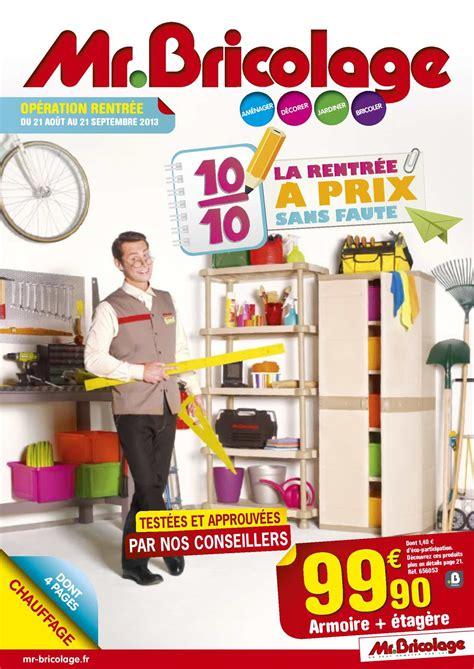 cuisine mr bricolage catalogue catalogue mr bricolage