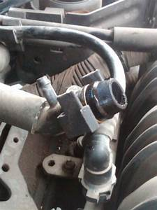 02 Buick Lesabre Vacuum Leak  I Am Looking For A Vaccum