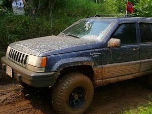 Jeep Grand Cherokee Zj Workshop Service Repair Manual 1993