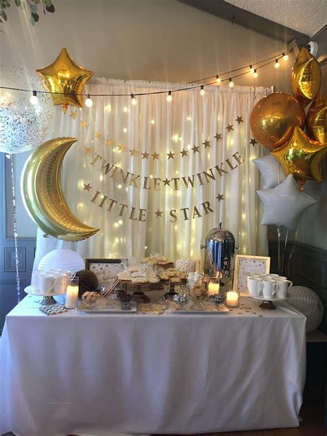 twinkle baby shower ideas twinkle twinkle baby shower 14 hudson