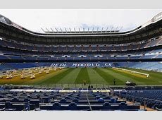 Real Madrid's Stadium to be Renamed 'IPIC Bernabeu or