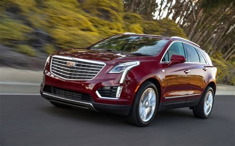 cadillac xt wallpapers hd suv black red white silver