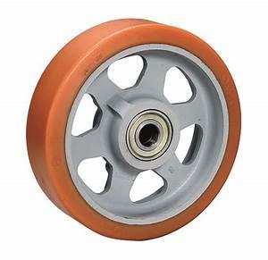 Roue De Manutention Charge Lourde : roue acier forte charge elektrische landbouwvoertuigen ~ Edinachiropracticcenter.com Idées de Décoration