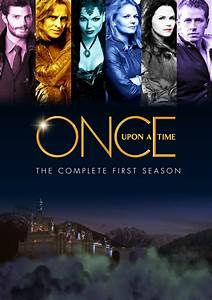 Once Upon A Time Season 1 Poster Re-Imagined. : OnceUponATime