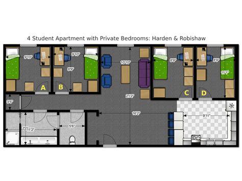 robishaw  office  residence life university  wisconsin green bay