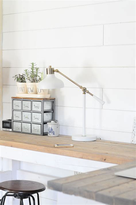 Where To Purchase Shiplap by Diy Faux Shiplap On The Cheap Salt