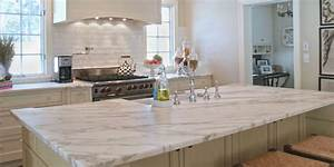 pros and cons of white marble kitchen worktops With pros and cons of white marble tile