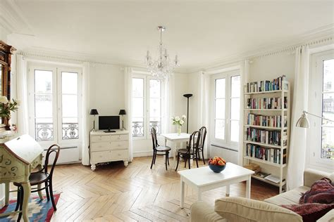 Perfectly Paris Vacation Apartments One Bedroom Apartments
