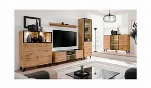 Meuble Style Scandinave : meuble de salon en bois moderne style scandinave novomeuble ~ Teatrodelosmanantiales.com Idées de Décoration