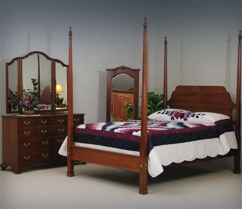 Clever Furniture, Colonial Bedroom Furniture Clever Design